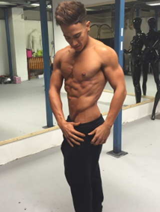 Introducing Our New Nutritionist: Mark | No1 Fitness