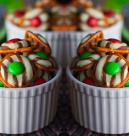 How To Deal With Festive Snacking | No1 Fitness