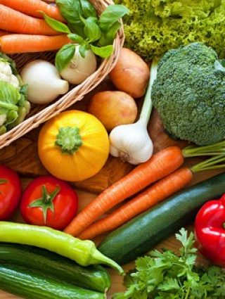 Does Cooking Vegetables Remove Nutrients? | No1 Fitness