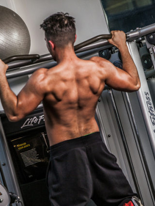 How To Get Better At Pull Ups | No1 Fitness