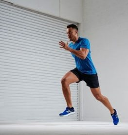 The Simple Tricks That Will Make You Run For Longer | No1 Fitness