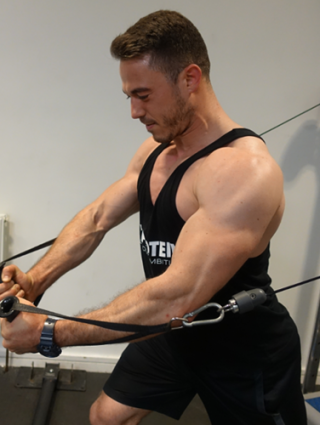 What Is Time Under Tension? | No1 Fitness