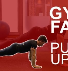 Gym Fail: Do You Want To Learn How To Do Push Ups? | No1 Fitness
