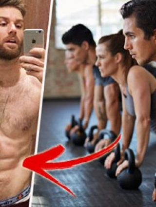 How You Can Burn Belly Fat | No1 Fitness