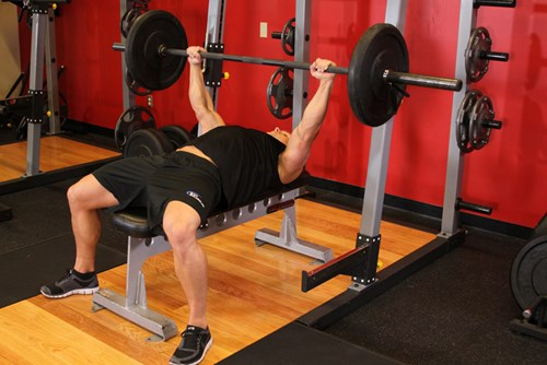 6 Bench Press Tips | No1 Fitness
