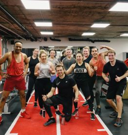 What Really Makes a Good Personal Trainer?
