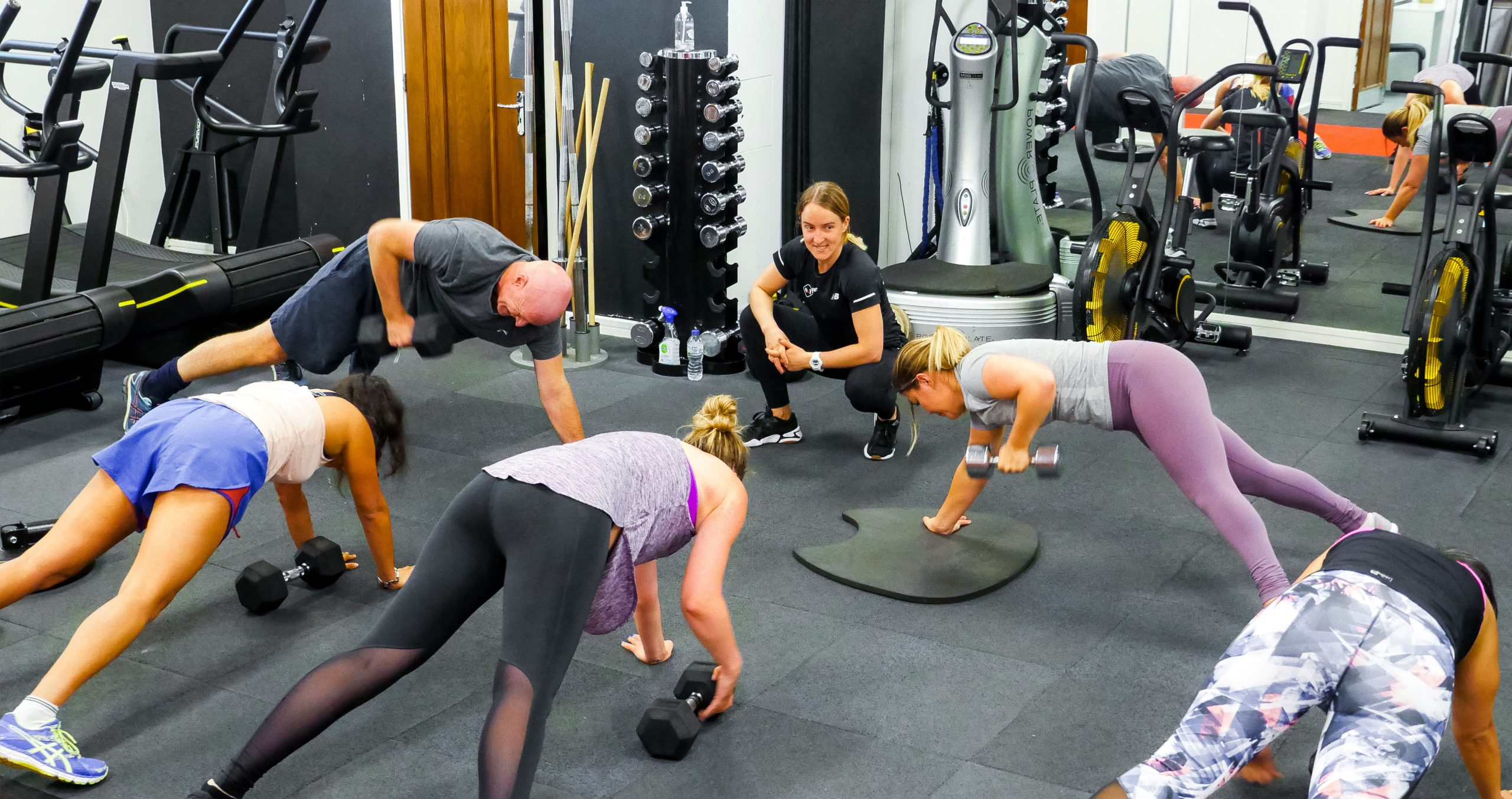 No1 Fitness on City Matters  – Tips for maintaining your fitness motivation