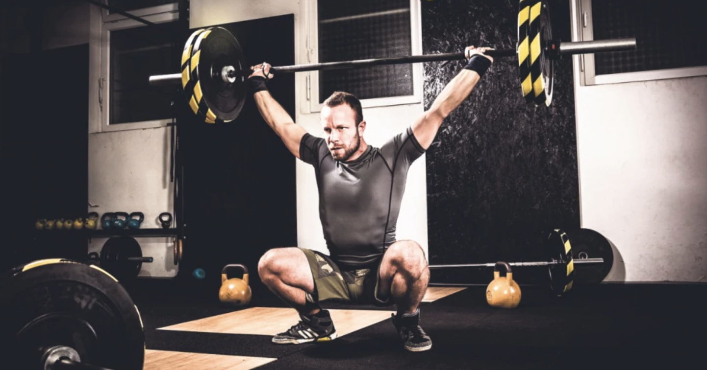 Fitness advice: A beginner's guide to weight training